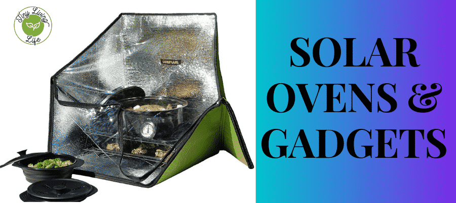 Top 10 Solar Gadgets To Have