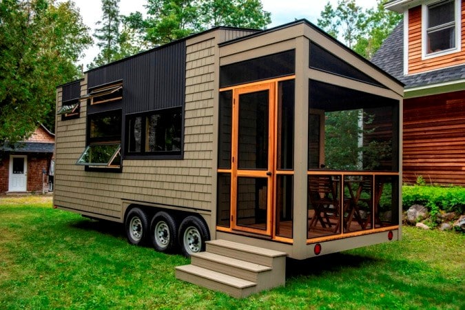 How Much Do Tiny Houses Cost Are They Worth The Investment