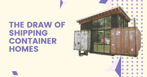 shipping container tiny homes