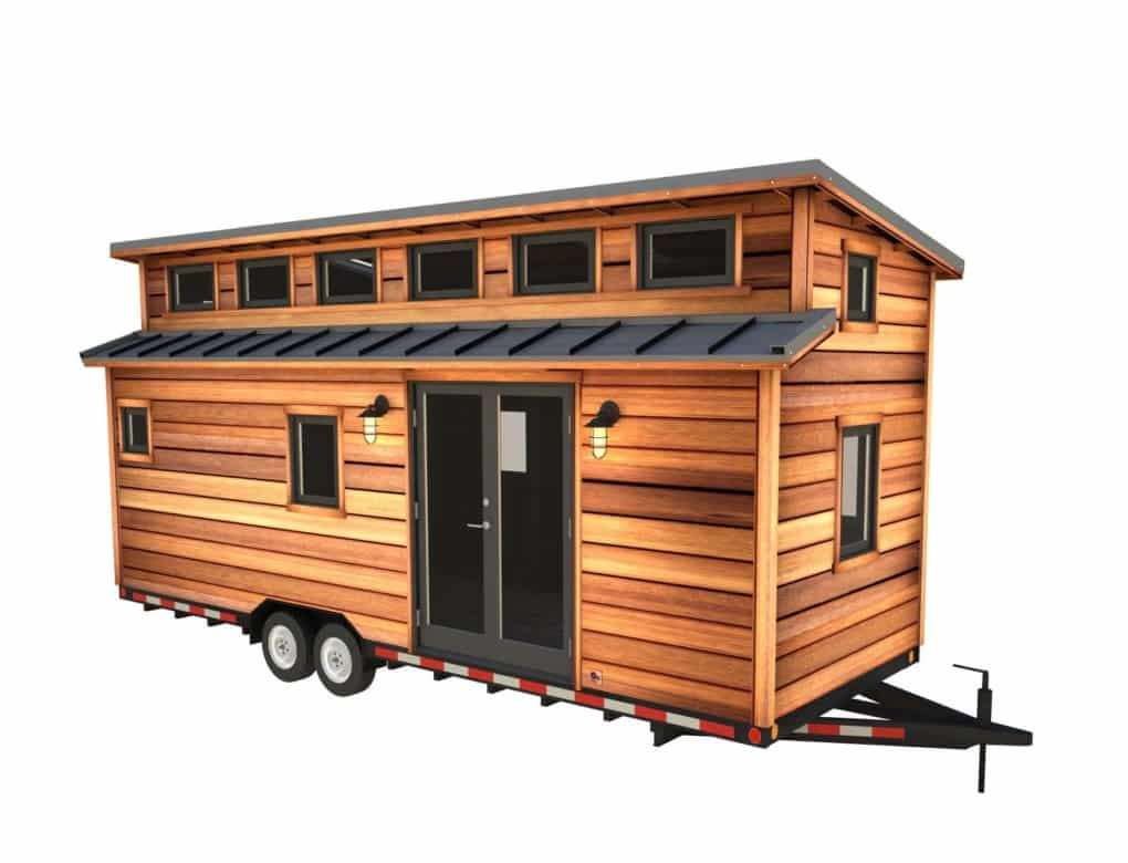 The Top 8 Tiny House Floor Plans 2020 Choosing Guide Tiny Living Life
