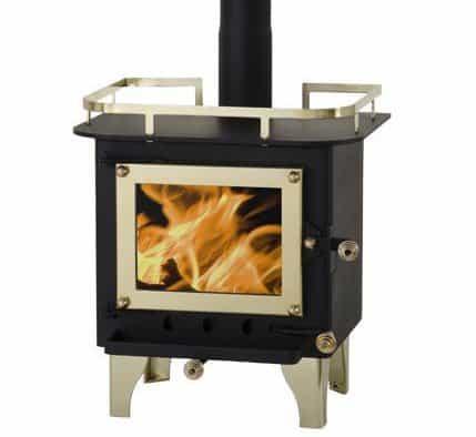 cub mini wood stove