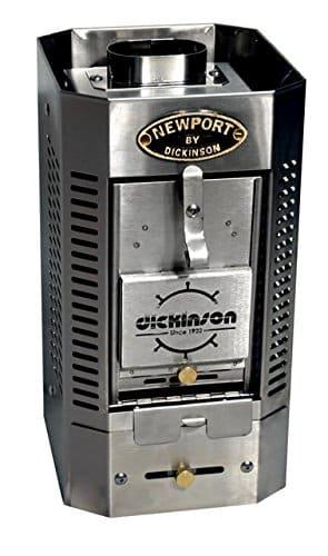 dickinson Marine newport heater