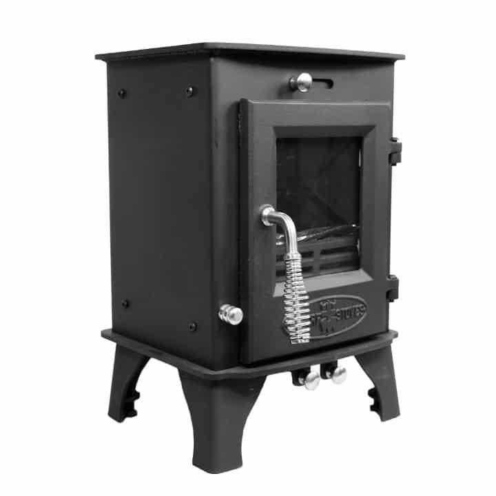 dwarf mini wood stove