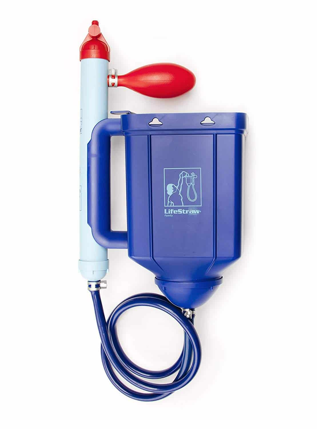 life straw filtration system