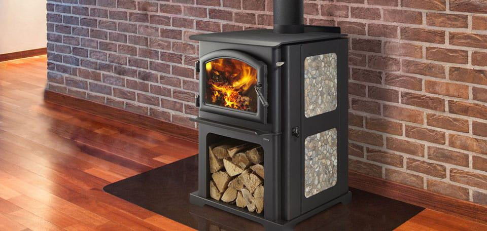 Best Wood Burning Stove For Small Spaces [Comprehensive