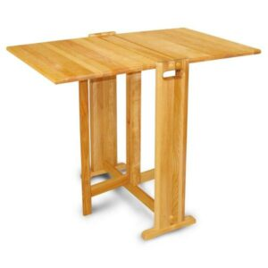 Home Depot Butcher Block Folding Table