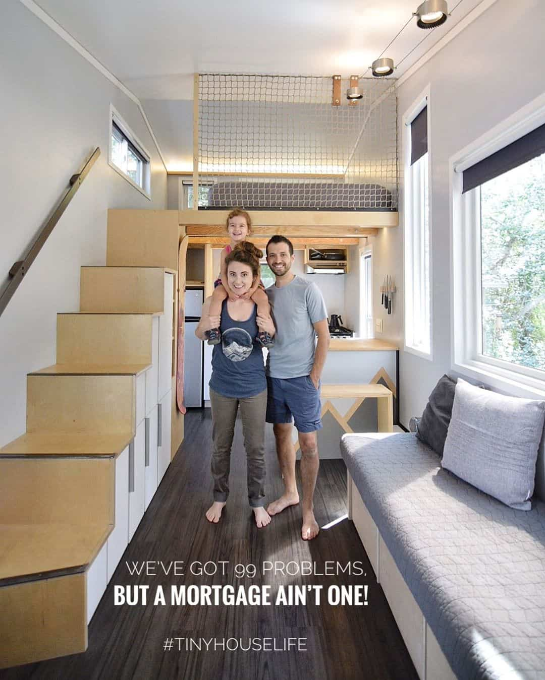 15 Tiny House Influencers You Have To Follow Right Now