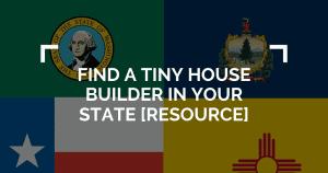 tiny house builders