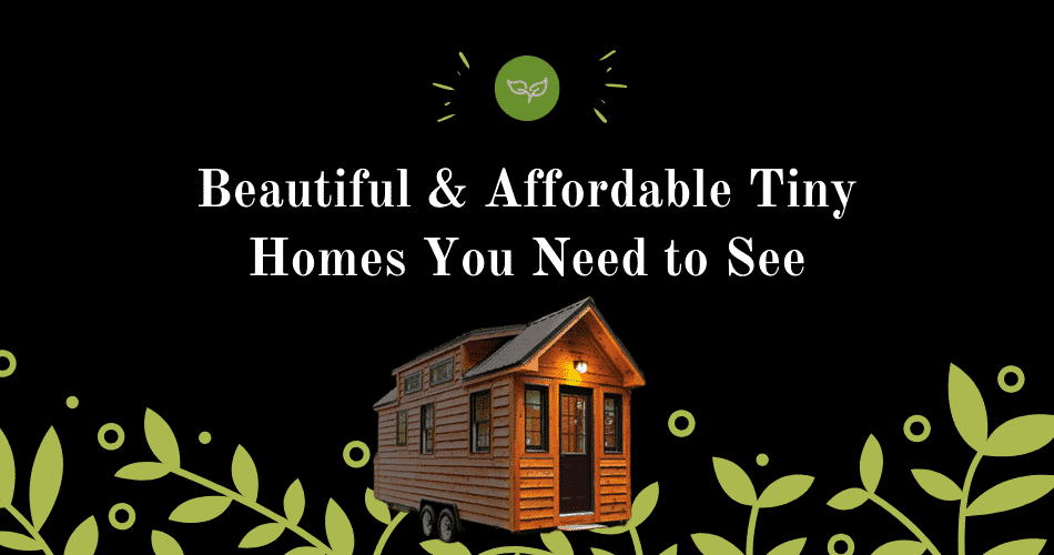 affordable tiny home