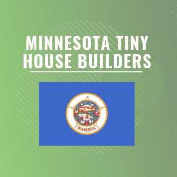 Minnesota tiny house builders