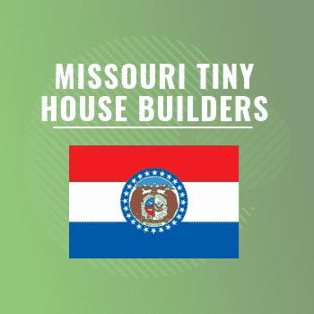 Missouri tiny house builders