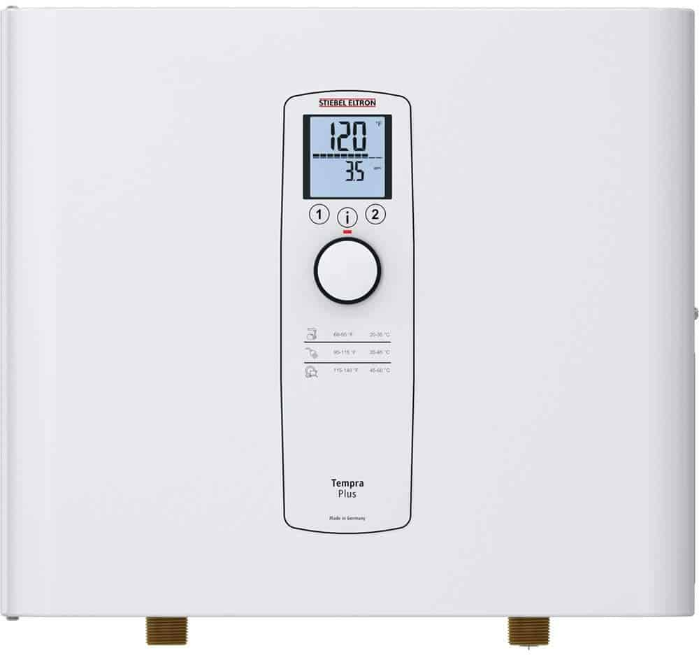 Best Electric Water Heater 2020.7 Best Tiny House Water Heaters On The Market In 2020 Tiny