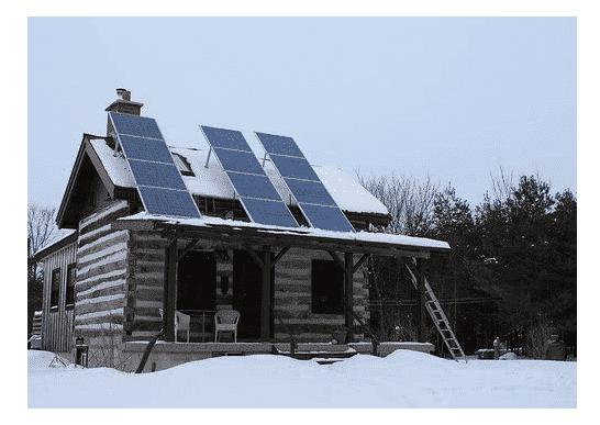 Uni-Solar PVL-136 Power Bond