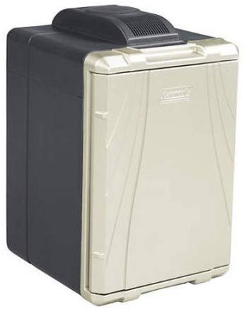 Coleman Powerchill Thermoelectric cooler