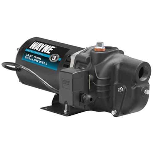 Wayne SWS50 Well Pump
