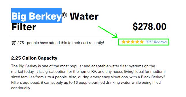 Big Berkey Review