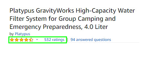 Platypus GravityWorks Amazon Review