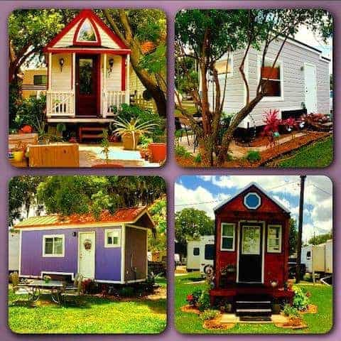 Tiny Home Community