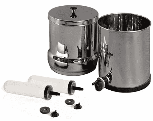 Doulton Gravity Water Filter