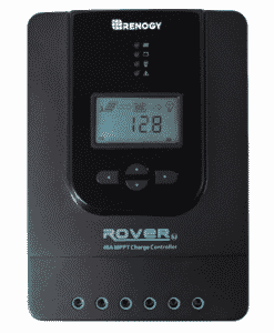 Rover MPPT charge controller