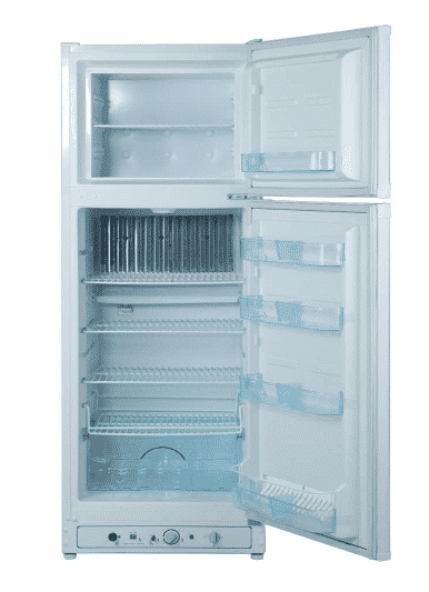 Superior Propane LP Gas Off-Grid Refrigerator
