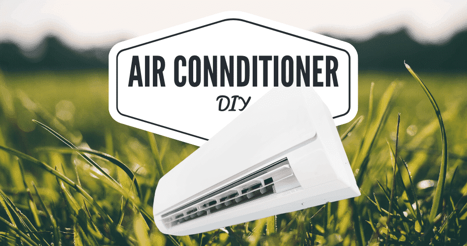 How To Set Up Your Off Grid Air Conditioner