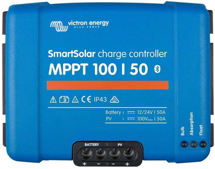 SmartSolar 100/50
