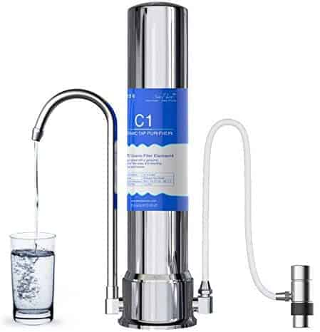 Simpure Countertop water filter