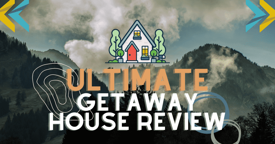 getaway house review