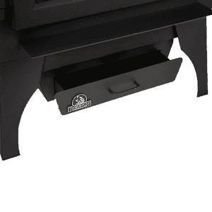 timberwolf ash pan
