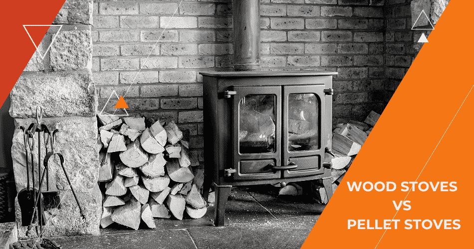 Wood Stoves Vs. Pellet Stoves