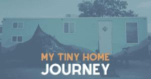 tiny home journey