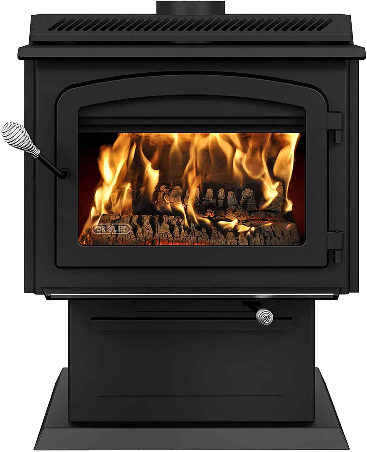 drolet ht3000 wood stove